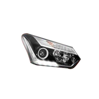 ISUZU DMAX2017 HEAD LAMP WITH LENS