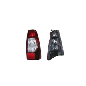 REAR LAMP 08 DARK RED