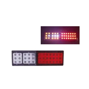 TRUCK LED TAIL LAMP