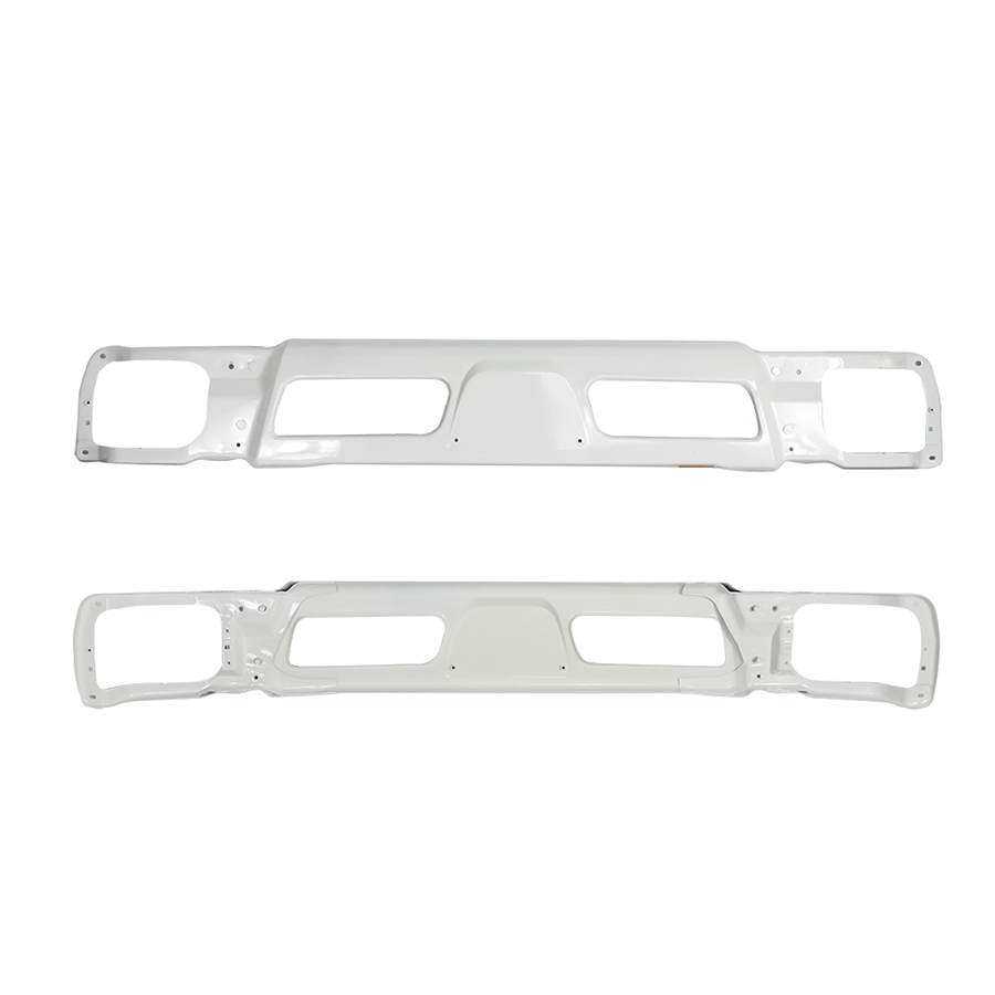 CANTER'12 FRONT BUMPER(SHORT)