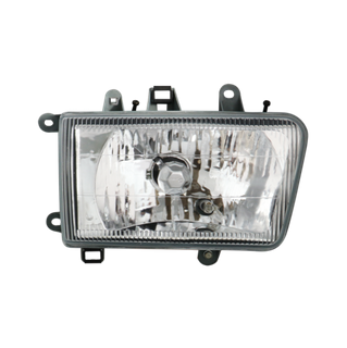 TOYOTA HILUX 98 HEAD LAMP CRYSTAL
