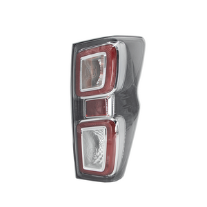 2020 DMAX UPPER-PREMIUM TAIL LIGHT