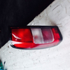 D22 TAIL LAMP