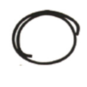 WINDSHIELD WEATHERSTRIP UPPER