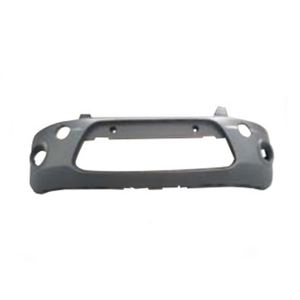 TRANSIT FRONT BUMPER WITHOUT HOLE TURKEY