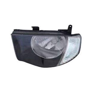DOUBLE CABIN HEAD LAMP