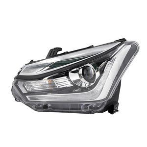 2019 DMAX UPPER-PREMIUM HEAD LAMP