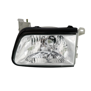 ISUZU TFR'98 HEAD LAMP CRYSTAL