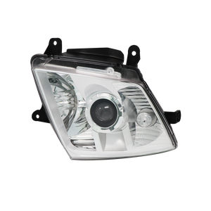 HIGH QUALITY HEAD LAMP FOR ISUZU DMAX 2008 THAILAND TYPE