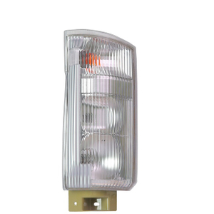 ISUZU NEW 100P CORNER LAMP