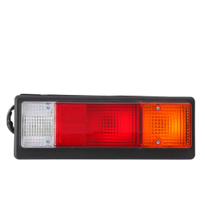 MITSUBISHI CANTER 2007 TAIL LAMP